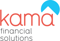 Kama Financial Solutions Ltd Logo